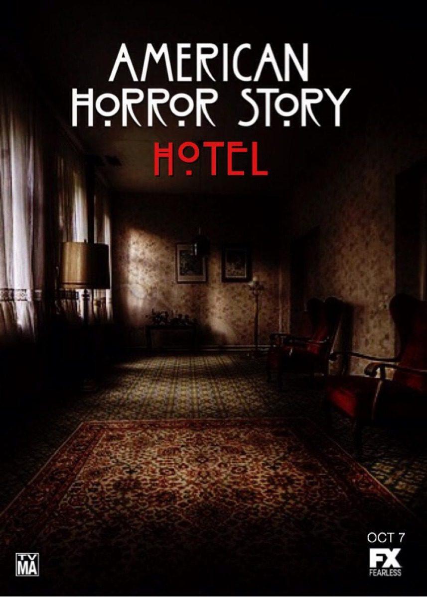 Variações de terror e violência em American Horror Story 5