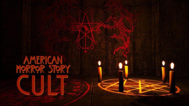 Variações de terror e violência em American Horror Story 7