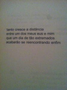 1 224x300 - Ilustres desconhecidos da poesia brasileira: Sérgio Rubens Sossélla