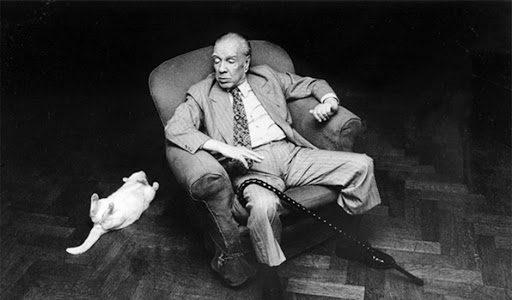 Por que ler Borges?