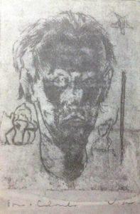 colombo de sousa 197x300 - Ilustres desconhecidos da poesia brasileira: Colombo de Sousa