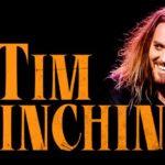 A genialidade satírica das músicas de Tim Minchin