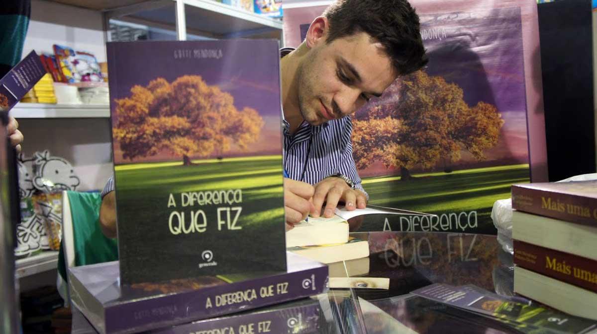 Gutti Mendonça no Recorte Lírico Entrevista