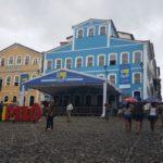 Flipelô termina com grande sucesso em Salvador