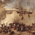 O banquete babilônico