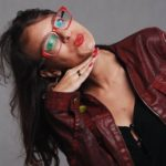 Anelise Vaz: a escritora do avental na Bienal do Rio