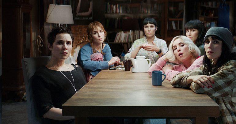 5 filmes atuais disponíveis na Netflix para gerar discussões em sala 3