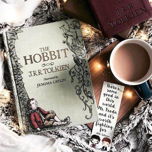 Tolkien para Iniciantes