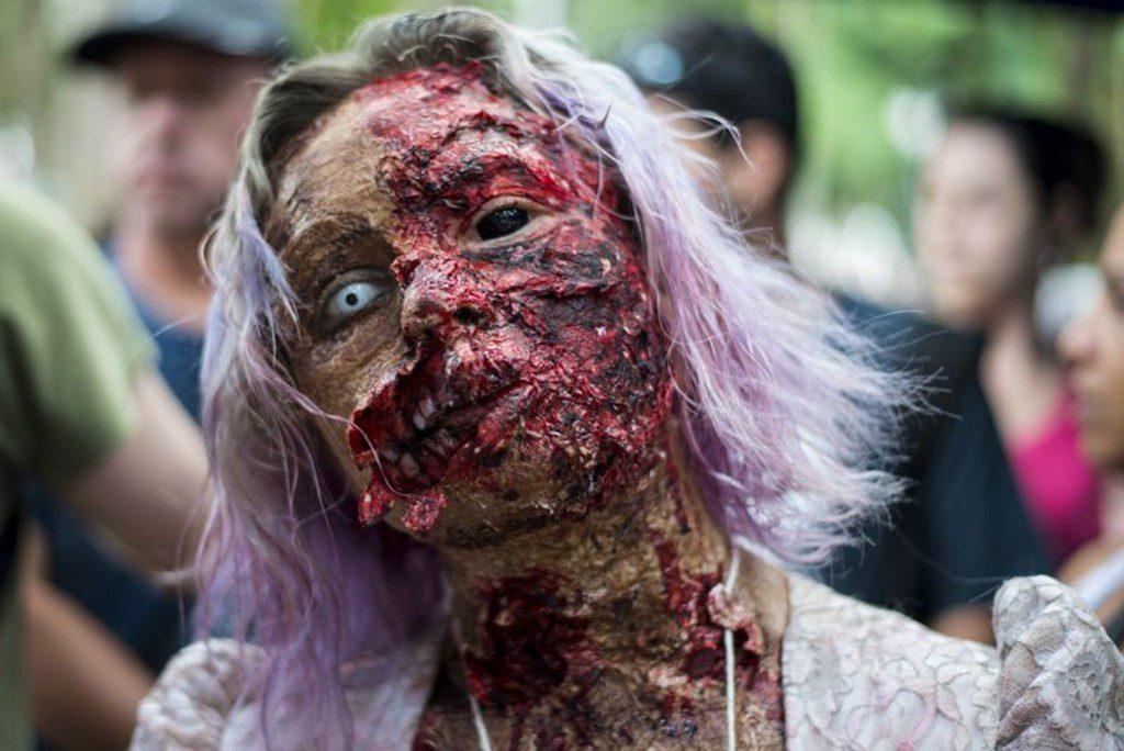 Carnaval? Zombie Walk Experience
