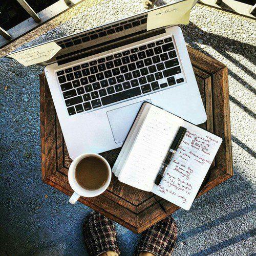 5 motivos para ter um blog literário durante a Faculdade de Letras
