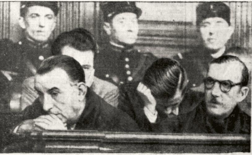 Ecos de Paris, a Cidade das duas Gestapos 1