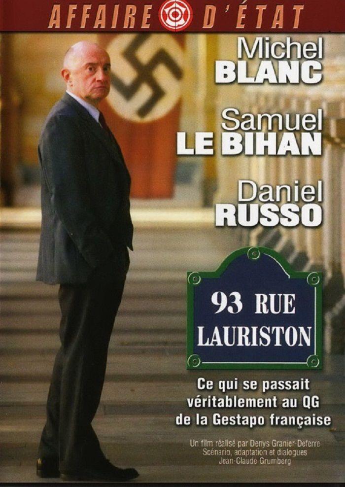 Ecos de Paris, a Cidade das duas Gestapos 2