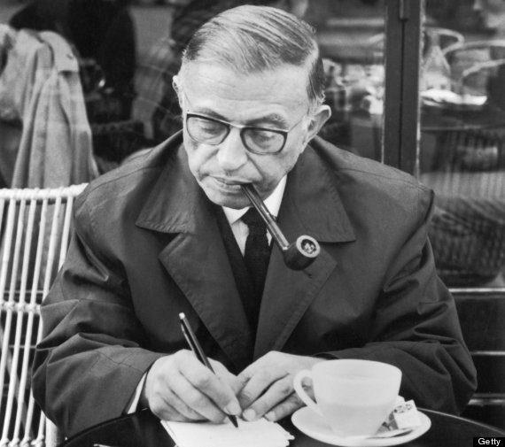 Jean Paul Sartre e os Diários de Guerra 2