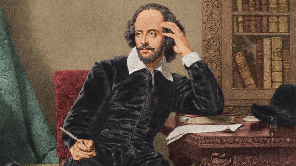 "shakespeare 1024x576 - A simbologia do ""verme"" na literatura mundial"