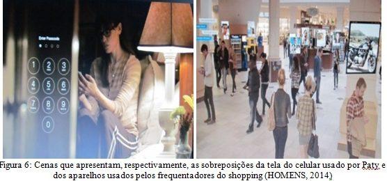 """Linguagens e formas da cultura miltitelar em """"Homens, mulheres & filhos"""" 5"""