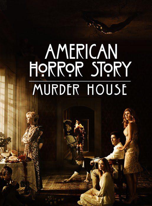 Variações de terror e violência em American Horror Story 1