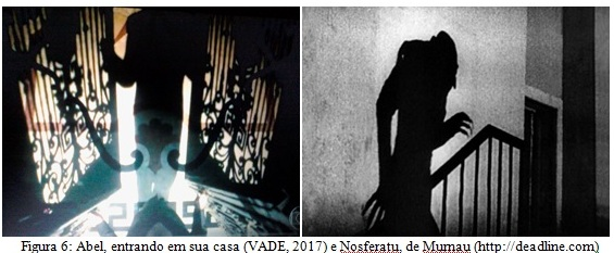 Dualidade do novo gótico e pluralidade cross-media na minissérie Vade Retro 5