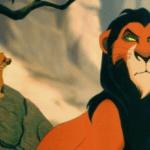 Rei Leão, uma fanfic que deu certo 1