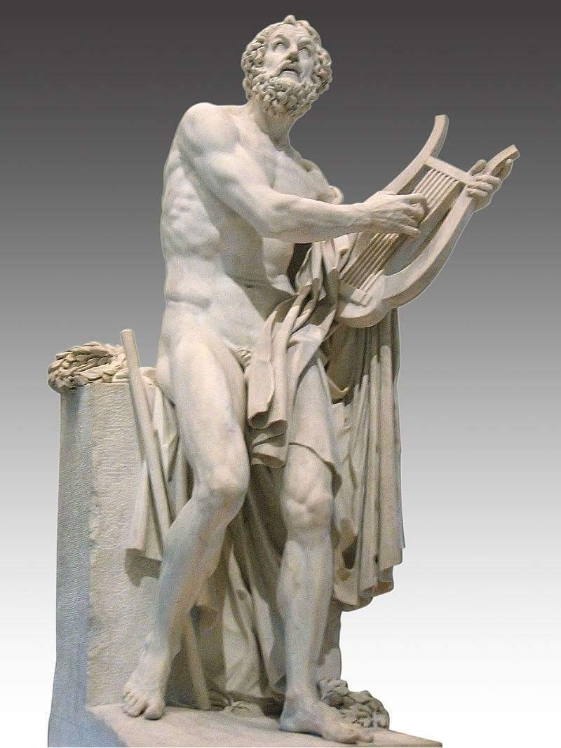 Odisseia e Eneida, o canto dos heróis 3