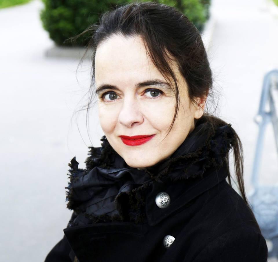 Amélie Nothomb, Kafka no Japão 1