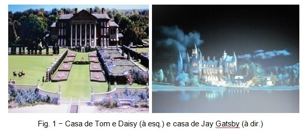 O grande Gatsby (2013), de Baz Luhrmann: estilo e sociedade