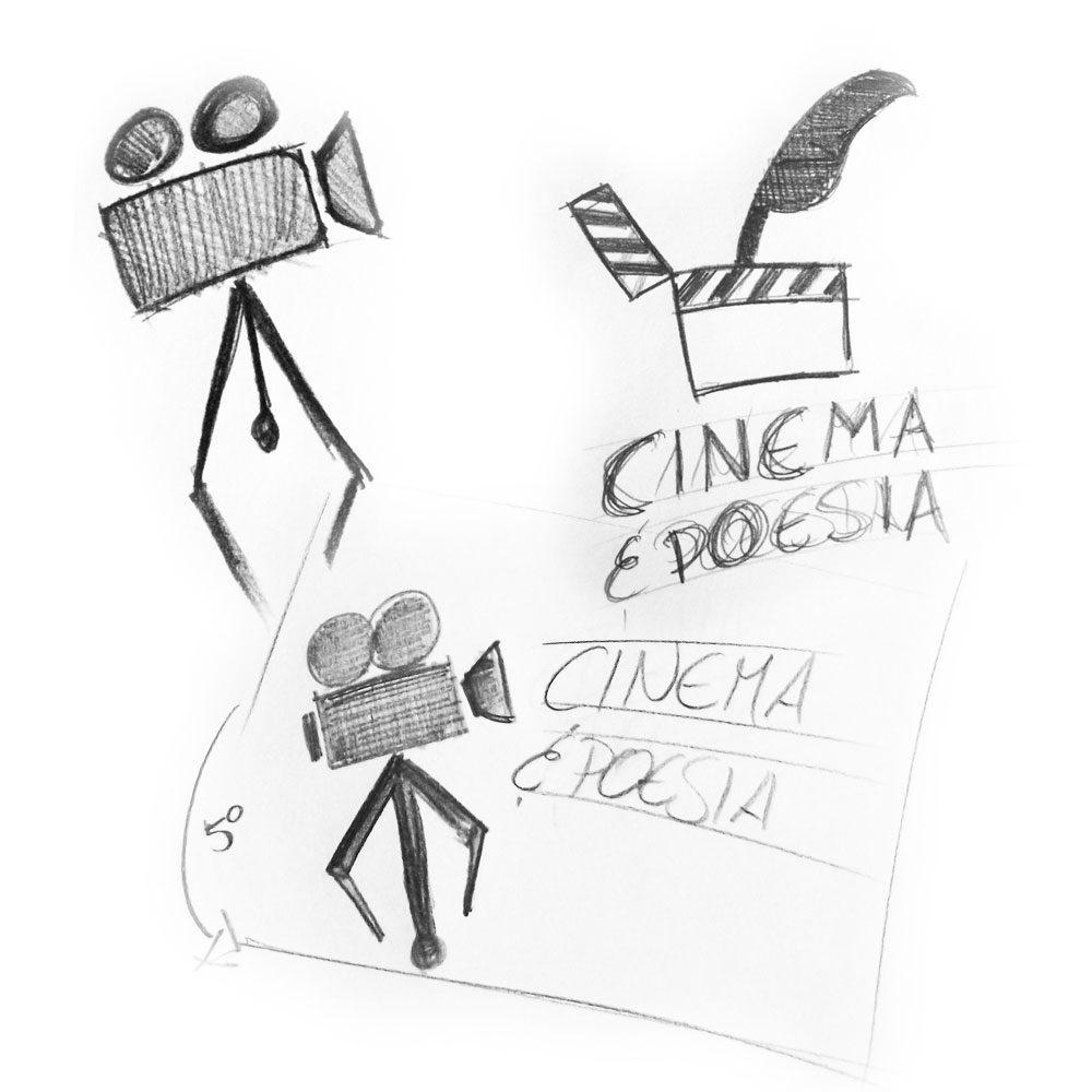 POESIA E CINEMA: NO PRÍNCIPIO ERA O VERSO...