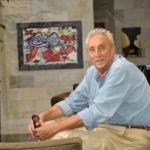 Policappelli, um artista quase curitibano