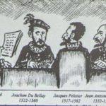 La Plêiade, uma geração de poetas