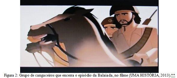 O PASSADO E O FUTURO NO FILME UMA HISTÓRIA DE AMOR E FÚRIA 1