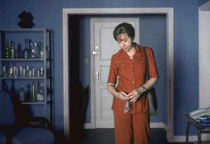 3 - A fobia social no filme 'O outro lado da rua'