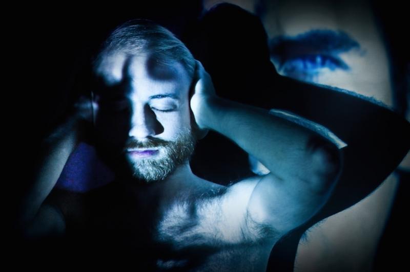 A visualidade das composições sonoras de Nick Cave