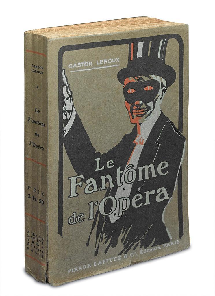 17675672094 - Ecos de Paris II, O Fantasma das nossas Óperas, Paris está a arder