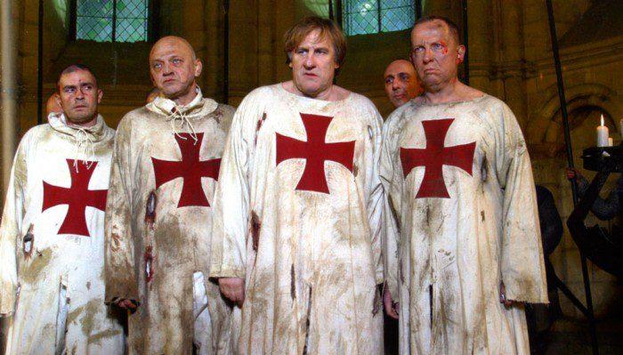 Les Rois maudits - Os Reis Malditos, a grande inspiração de Game of Thrones