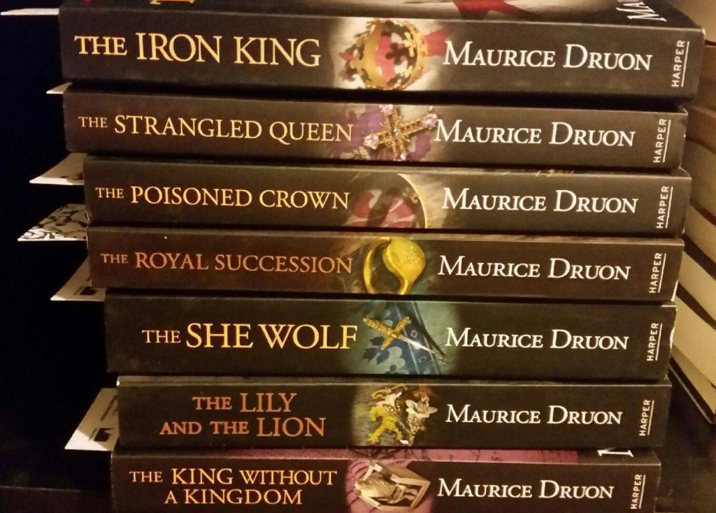 mauriceduron 1024x734 - Os Reis Malditos, a grande inspiração de Game of Thrones
