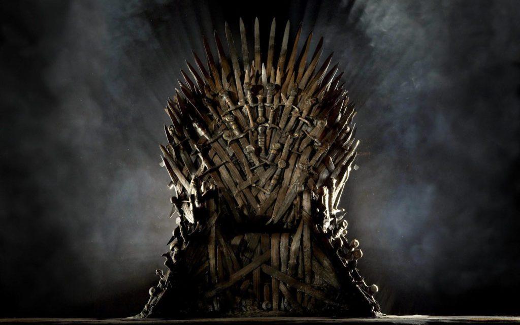 trono got divulg 02940568 0 1024x640 - Os Reis Malditos, a grande inspiração de Game of Thrones