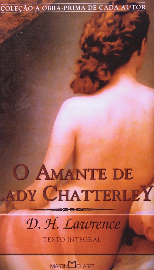 91MbwrVNjnL 586x1024 - Lady Chatterley's lover, sexo, palavrões e Literatura