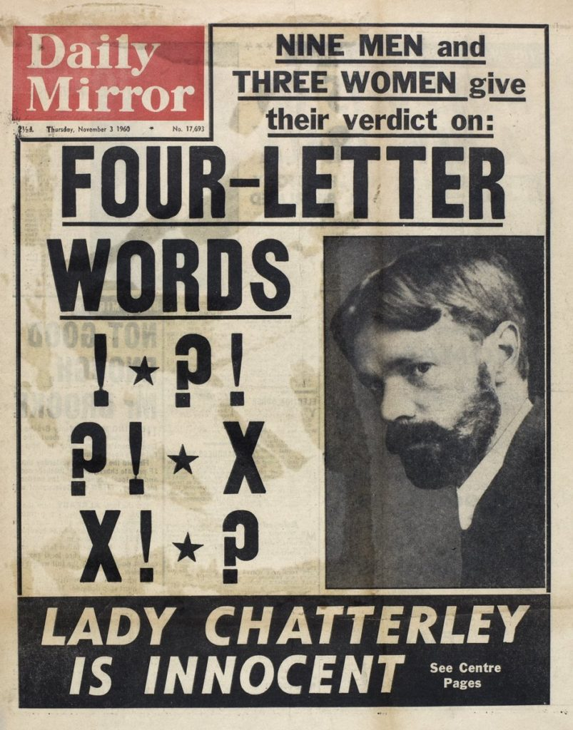 DKpfDxeW0AAuPlt 803x1024 - Lady Chatterley's lover, sexo, palavrões e Literatura