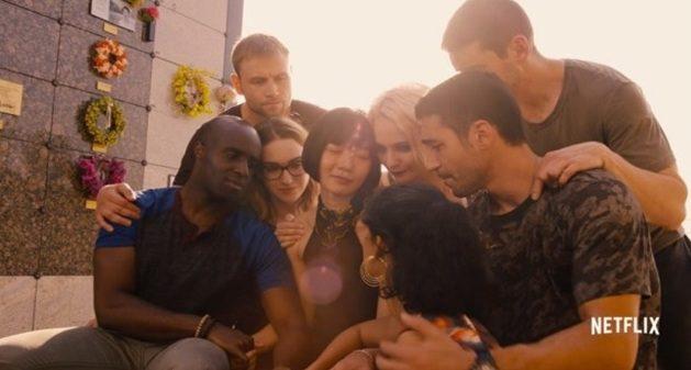 Sense8 3 - Multiespaço e alteridade na série Sense8