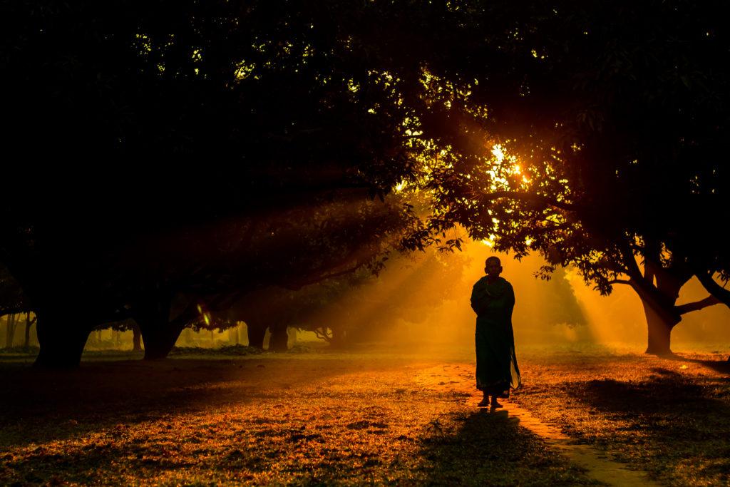 Sunrise Dinajpur Bangladesh 1024x683 - A solidão