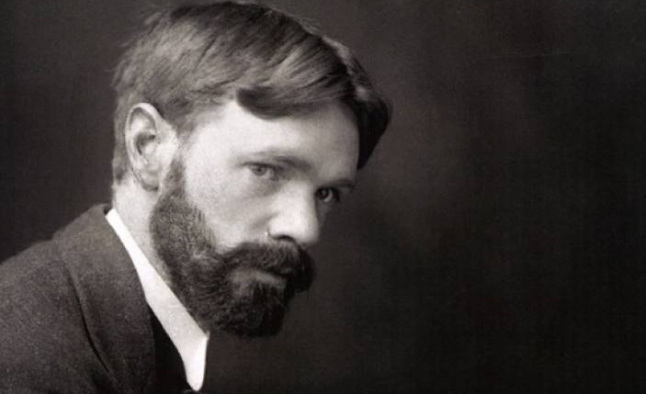 dh lawrence2 - Lady Chatterley's lover, sexo, palavrões e Literatura