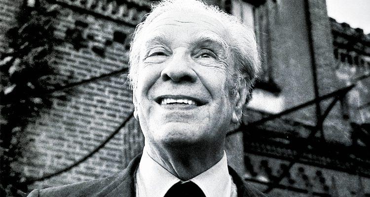 Jorge Luis Borges - A paixão da linguagem e os livros