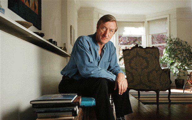 Julian Barnes e a recriação do mundo