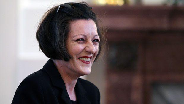 A alegria triste de Herta Müller