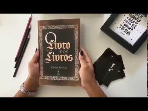 Cleber Pacheco, a esmeralda de Esmeralda e o Livro dos Livros