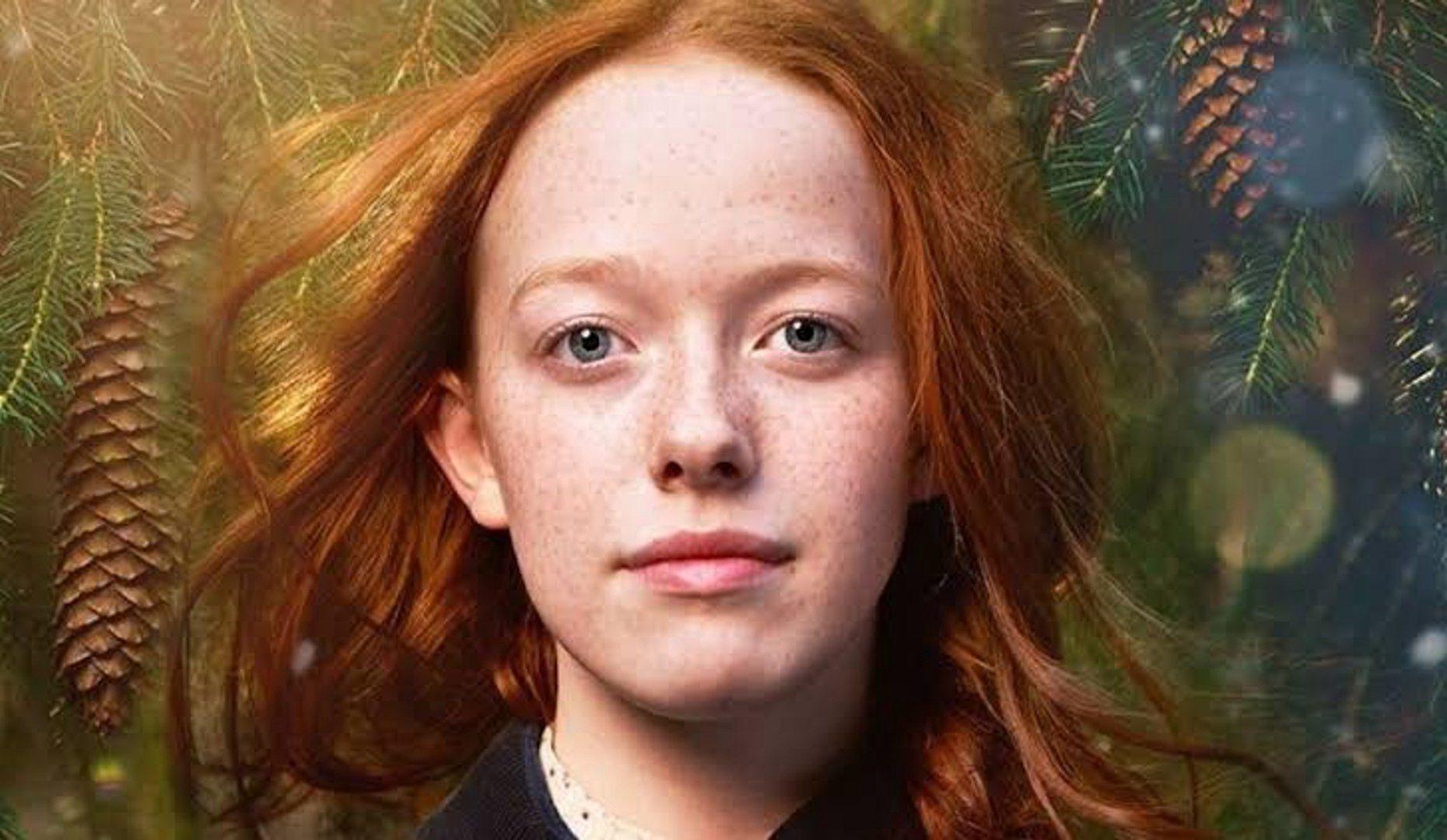 Pollyanna é baseado em Anne com um 'E'?