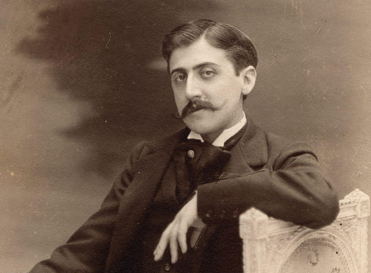 Em busca de Marcel Proust perdido, perguntas e respostas, os leitores, os prazeres e os dias de Frank Wan