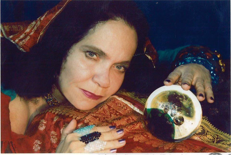 Ilustres desconhecidos da poesia brasileira: Lucila Nogueira