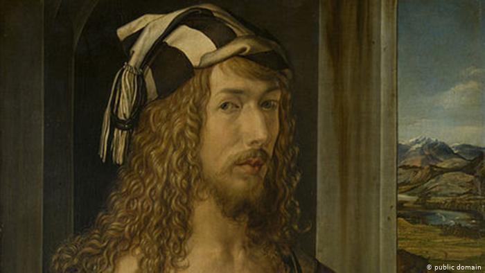 A Melancolia, gravura de Albrecht Dürer (1471-1528)