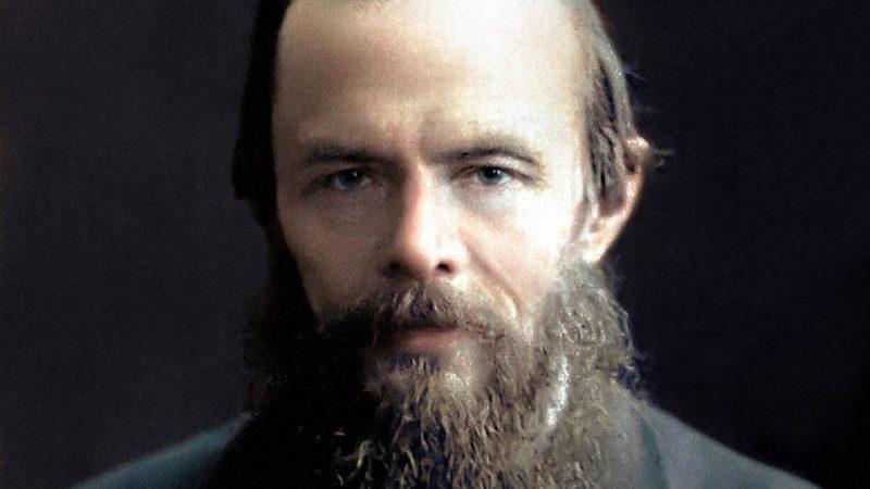Uma arte profética (Dostoiévski)