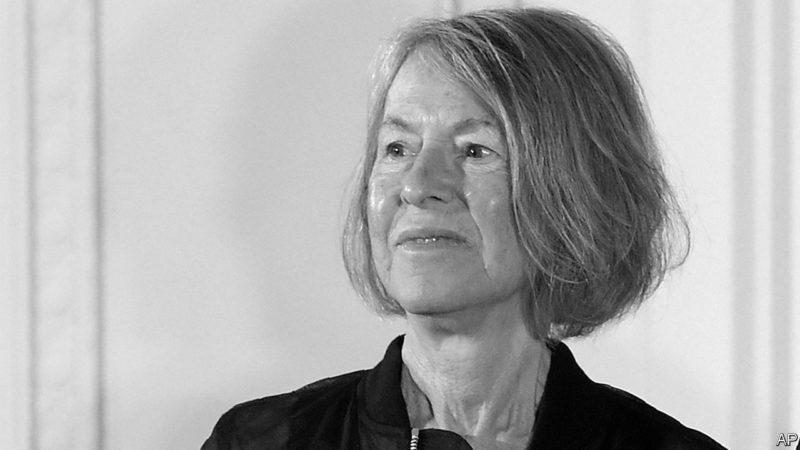 [Louise Glück] O Prêmio Nobel de Literatura é um Clube de Golfe